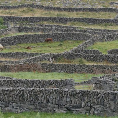 Inish Maan – The Aran Island of Strong Walls & Good Neighbors