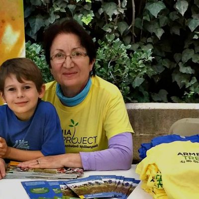 Armenia Tree Project: Pioneer in Deforestation Solutions & Environmental Education