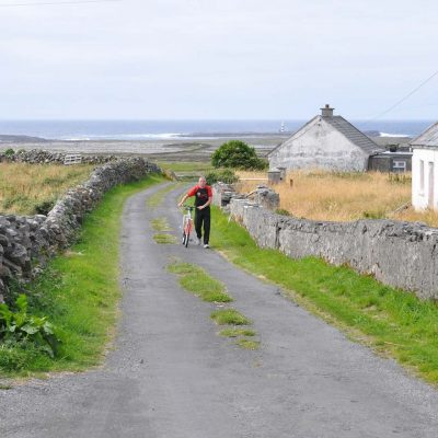 Aran Islands Inis Mor