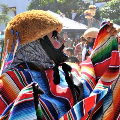Parachicos, Chiapa de Corzo – Healing old Hurts through Pageantry