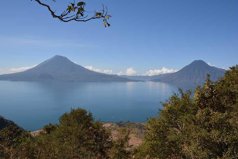 Lake Atitlan Guatemala | Guatemala's spectacular Lake Atitlan
