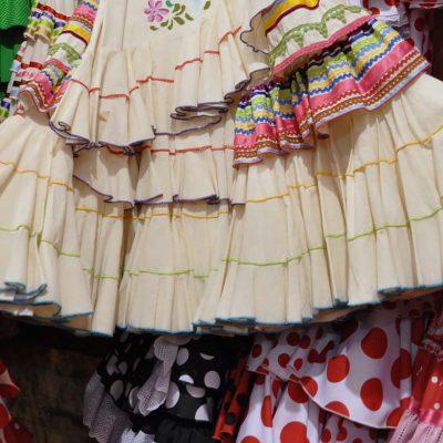 Flamenco Fashion & Sello Proprio