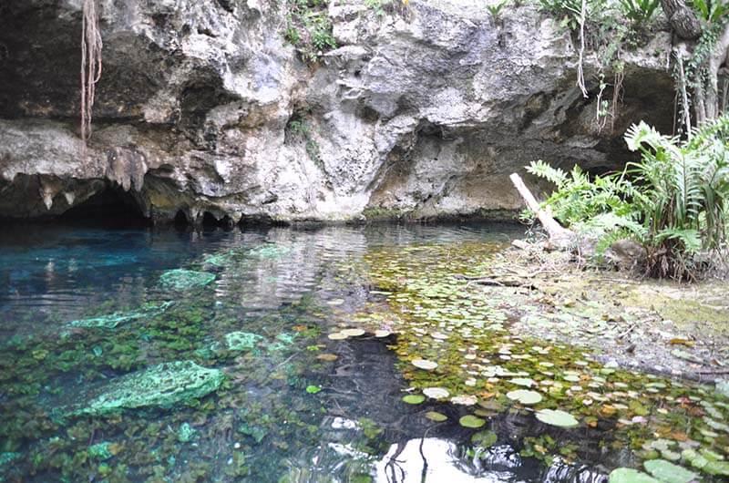 Yucatan Peninsula | Grand Cenote Yucatan Peninsula