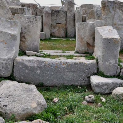 Archaeologist Reuben Grima on Lessons of Malta's Megalithic Legacy