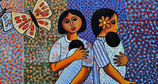 Las Hermanas Mirabal in the Dominican Republic