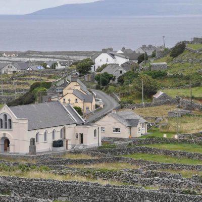 Celtic Rituals & Celtic Spiritual Tradition Through the Irish Landscape with Dara Malloy