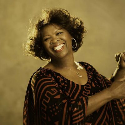The Soul Queen of New Orleans Irma Thomas on Gospel Music & the Gifts of Growing Up