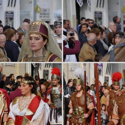 Malta Good Friday Celebration: Purple Pageantry and Tears of Joy in Zebbug