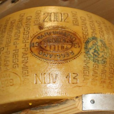 Parmigiano Reggiano Cheese & Family: Beloved Italian Institutions