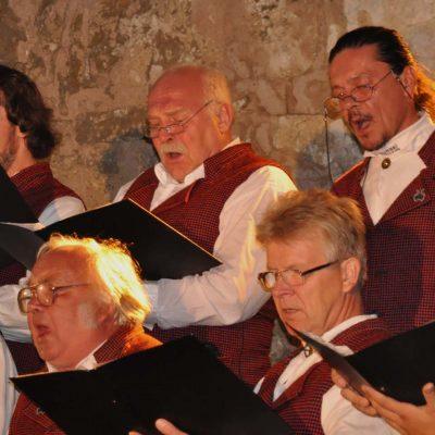 Saaremaa, Estonia: An Island Window into the Singing Revolution