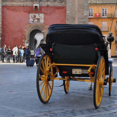 Seville, Home of Flamenco