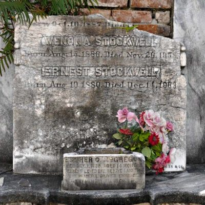 Lafayette Cemetery #1 in New Orleans a Fertile Ground for Life Lessons