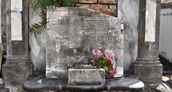 Lafayette Cemetery No. 1 in New Orleans a Fertile Ground for Life Lessons