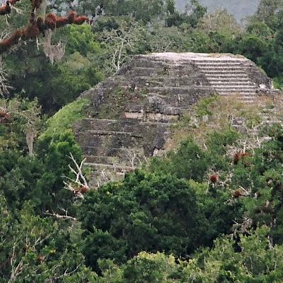 Tikal Tour Offers Portal into Mayan Monument Ancient Culture