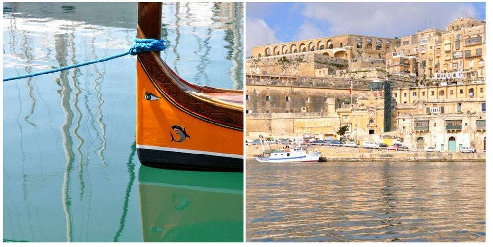 Malta Boats