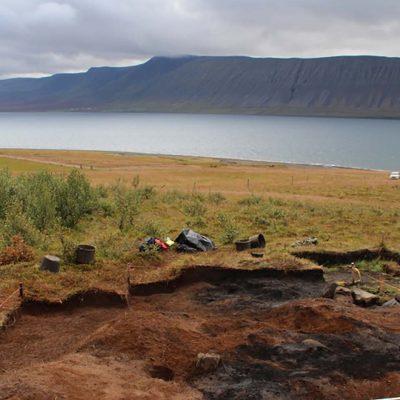 Thingvellir Archaeologist Margret Hallmundsdottir on Iceland's Heritage