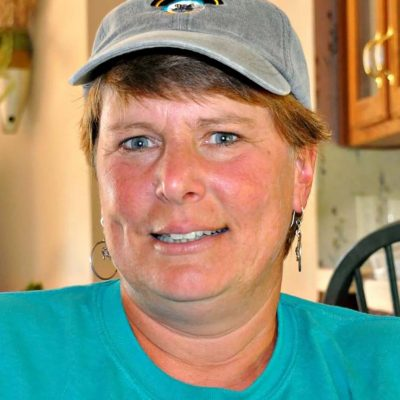 Lobster Fishing in Maine: In Conversation with Captain Julie Eaton