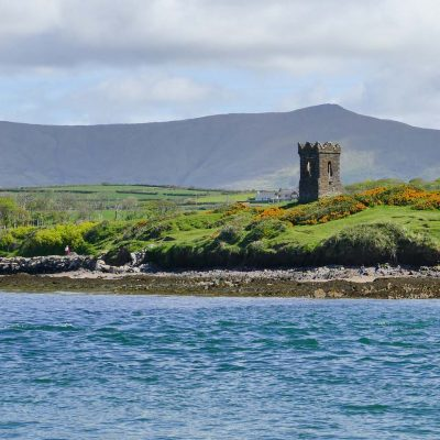 Isabel Bennett on Ogham Stones, Beehive Huts & the 'Way of Beauty' on Ireland's Dingle Peninsula
