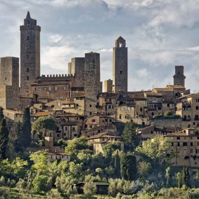 Power of Place: San Gimignano