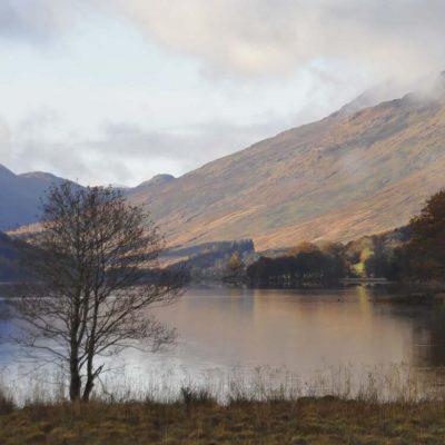 The Ten Best Views in Scotland