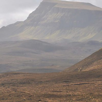 The Isle of Skye & The Search That Never Ends