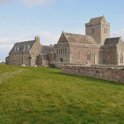 Inner Hebrides Islands of Mull & Iona: Microcosms of Scotland's Story