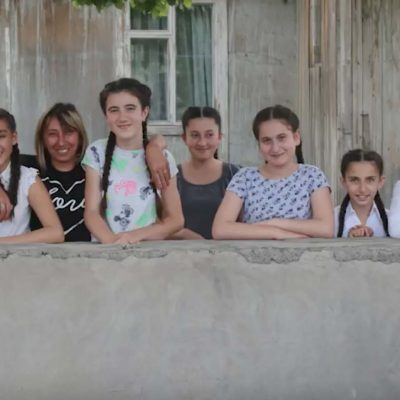 Sasunik & Armenian Dance: Connection to Home, Culture & Identity