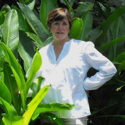 Eco Tourism Pioneer Lucy Fleming on Belize & Life as a Spiritual Practice