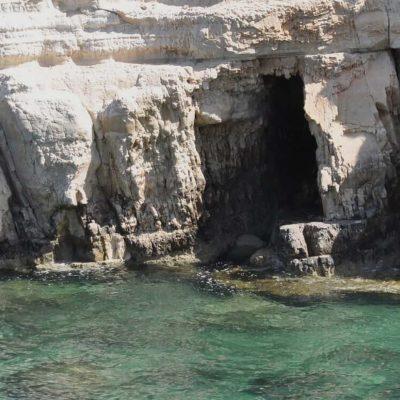 Cyprus Landscape: Eons of Inspiring Awe By David Pearlman