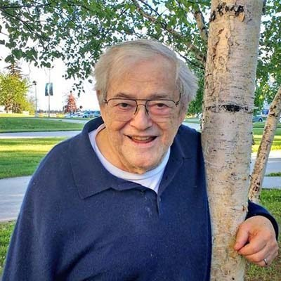Interview with Michael Krauss, Pioneering Champion of Linguistic Diversity and Preservation of Alaskan Languages
