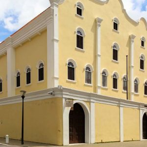 "Curacao's Jewish Heritage – the ""Mother Synagogue of the Americas"""
