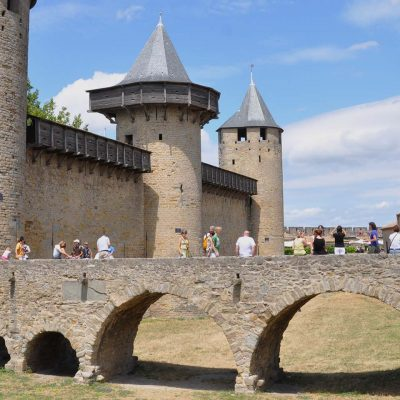 Travel Insiders: Guide to Aude France and History of Cathars Crusade