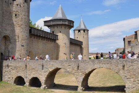 Guide to the Best of Languedoc Roussillon Region of France