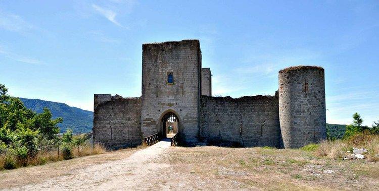 Aude France