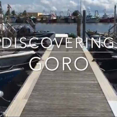 Discover Goro! Charming Fishing Community in Italy's Emilia-Romagna Region