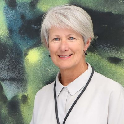 Podcast Interview with Mary Hawkes-Greene, President, Burren College of Art