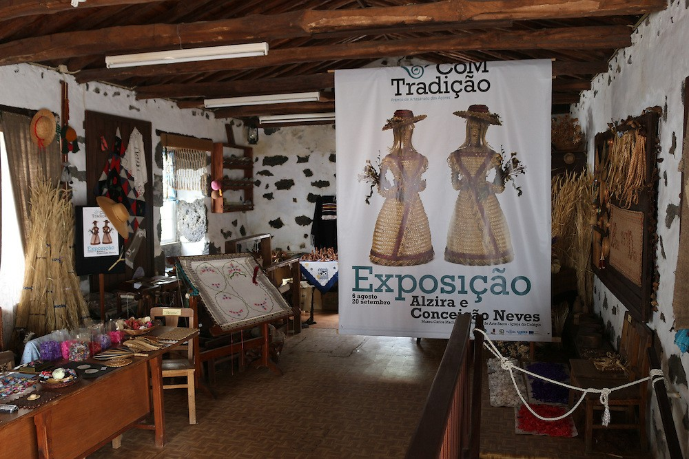 The Santo Amaro Craft School