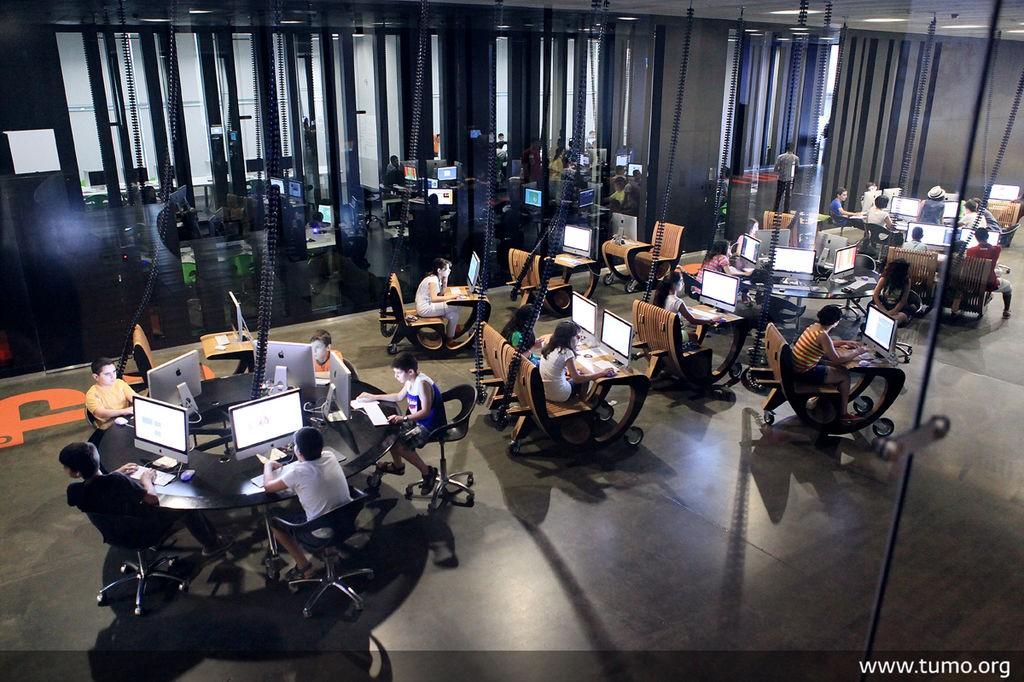 Tumo Center for Creative Technologies