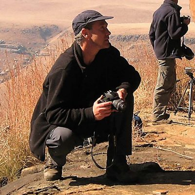 Podcast Interview with Peter Robinson of Bradshaw Foundation on Rock Art