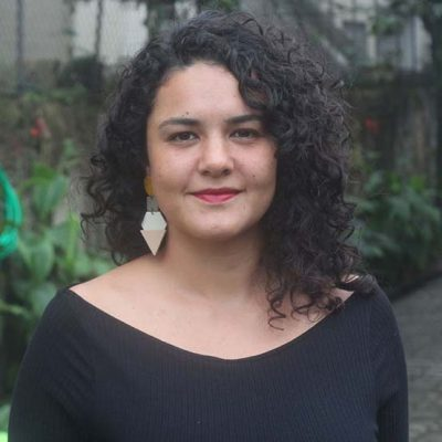 Podcast Interview with Georgia Nicolau, Brazilian Cultural Activist & Founder of Procomum Institute