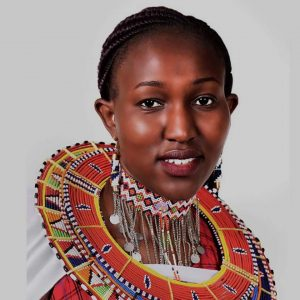 Podcast Interview with Phoebe Lasoi Salau, Maasai Bead Artisan of Kenya