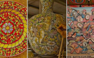 Sicilian Ceramics