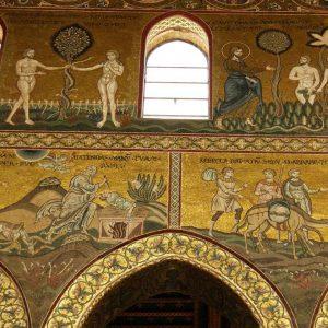 Sicily's Duomo di Monreale: Norman Conquest, Fatimid Architecture & Byzantine Mosaics