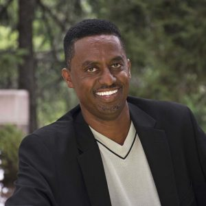 Memoirist Dawit Gebremichael Habte on Journey From Eritrean Refugee to IT Executive, Social Entrepreneur & Author