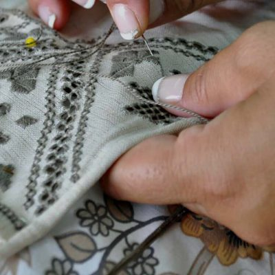 Cyprus' Lefkara Lace and the Pattern of Tradition