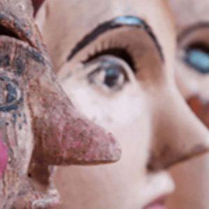 Snapshots and Soundbites Photo Essay: Mexico's Indigenous Masks