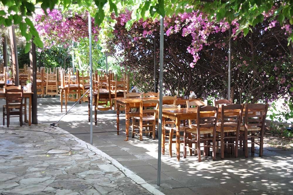 7 St Georges Taverna