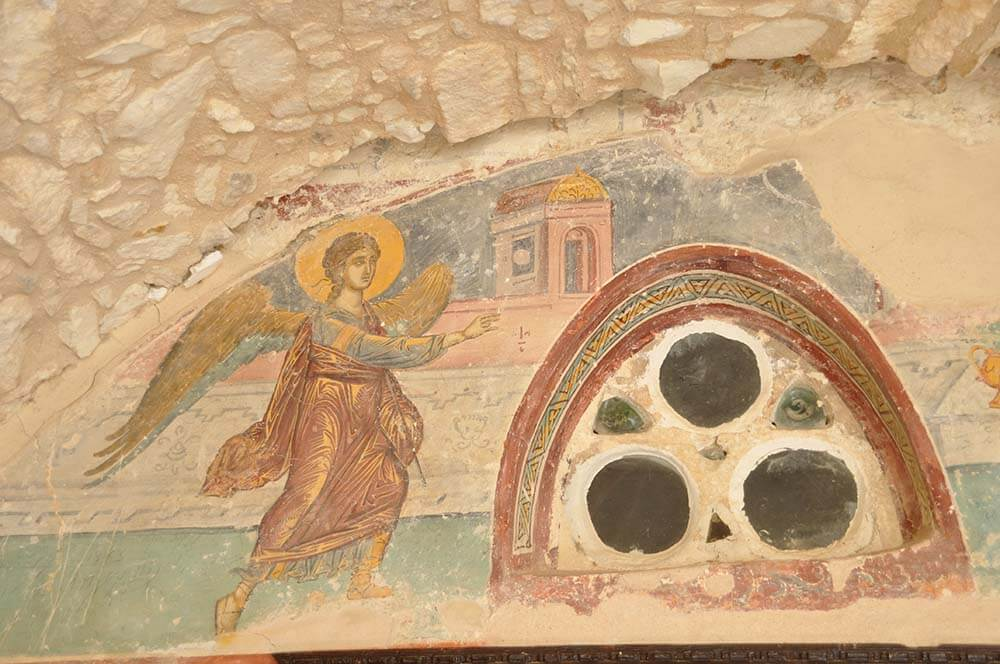 Things To Do in Cyprus | Saint Neophytos Monastery