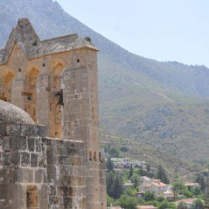 BCD's Travel Insiders Cyprus Itinerary: Road Map to Rich Cultural & Heritage Sites of History Lover's Paradise
