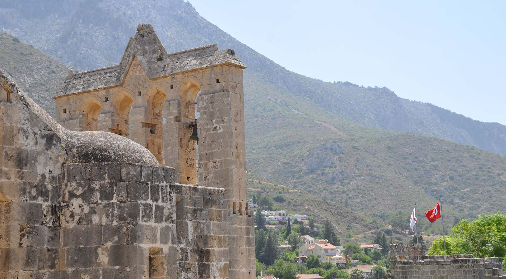 Tour to Cyprus